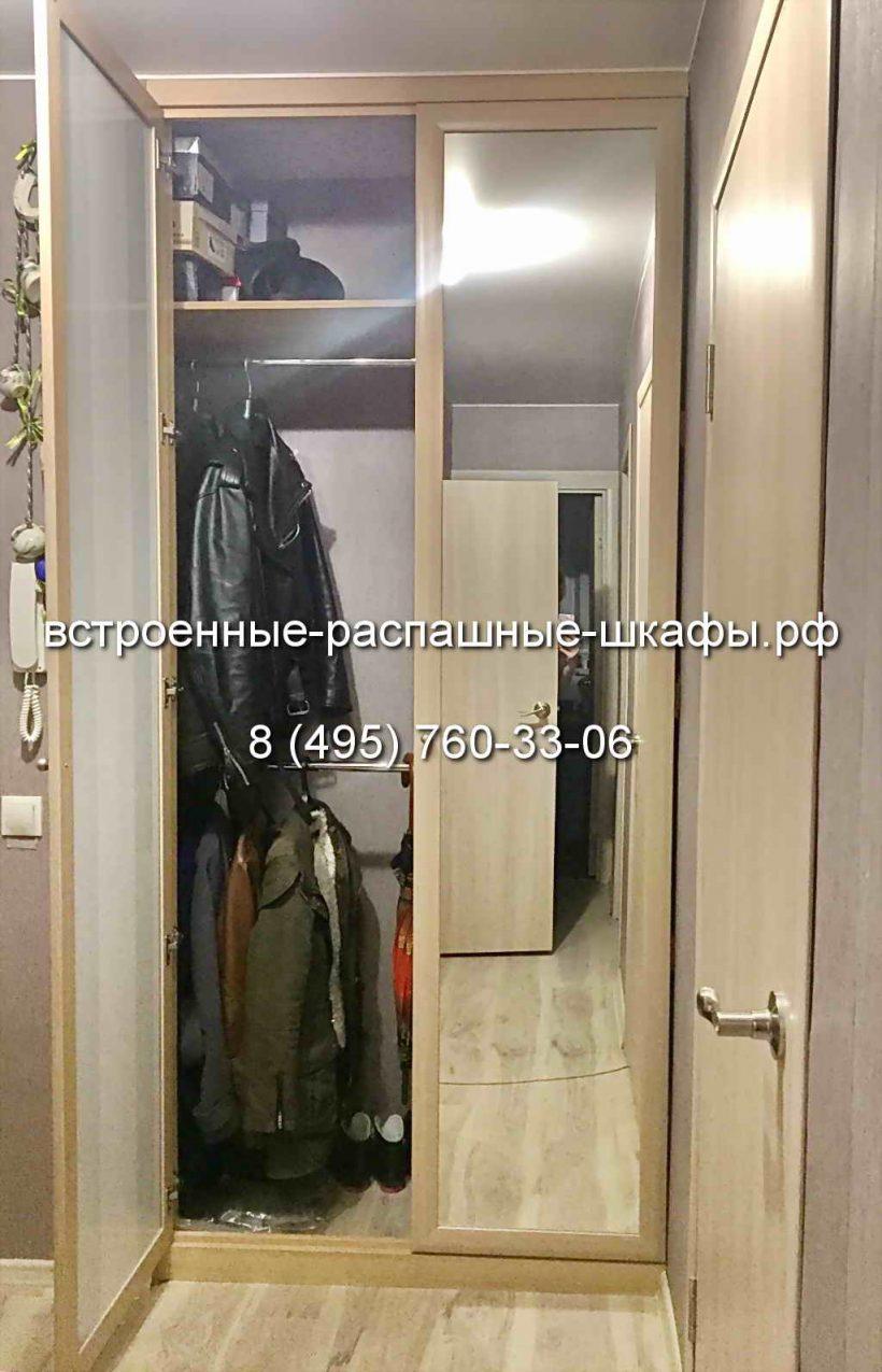 шкафы встраиваемые фото