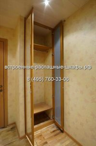 Встроенный в нишу шкаф своими руками чертежи описание пошаговая инструкция